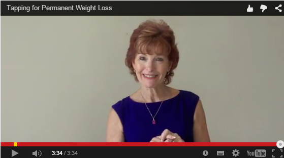 Tapping For Permanent Weight Loss