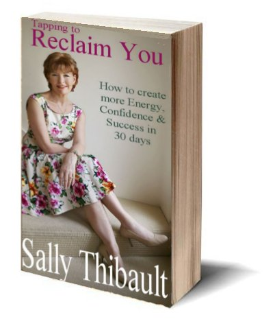 Reclaim You - Book Cover