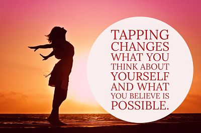 Tapping changes what you believe possible_opt