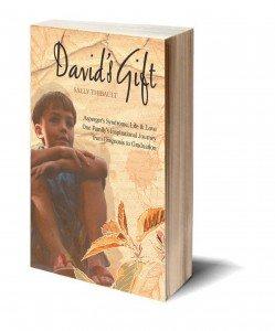 Davids Gift - Book