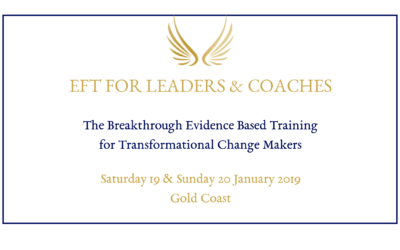 EFT FOR LEADERS & COACHES