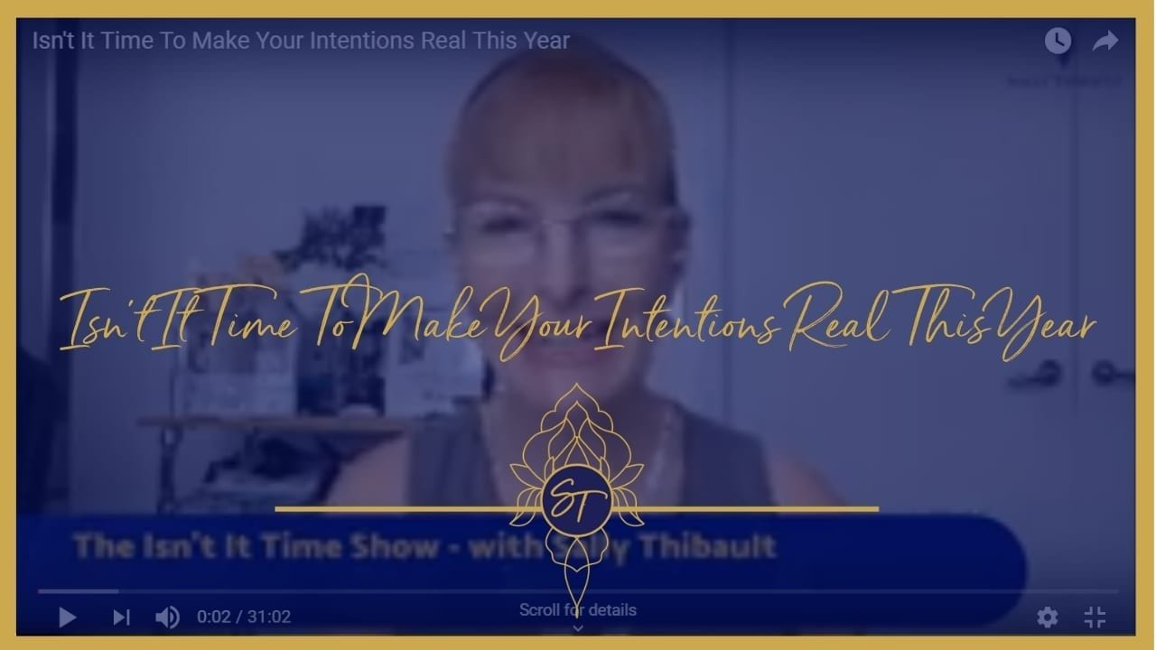 Sally Thibault, EFT, Emotional Freedom Technique