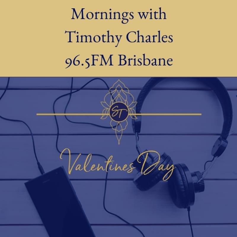 Sally Thibault, Timothy Charles, Valentines Day