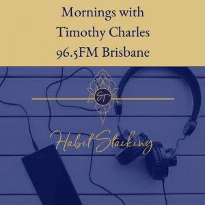 Habit Stacking, Sally Thibault, Timothy Charles