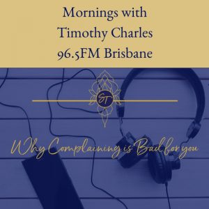 complaining, Sally Thibault. Timothy Charles