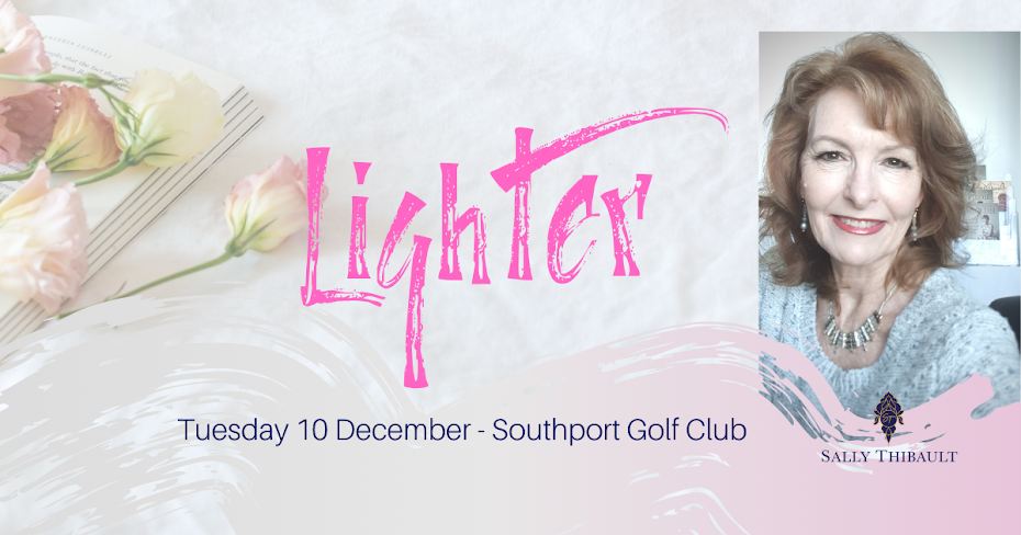 The Lighter Event – Tuesday 10 December