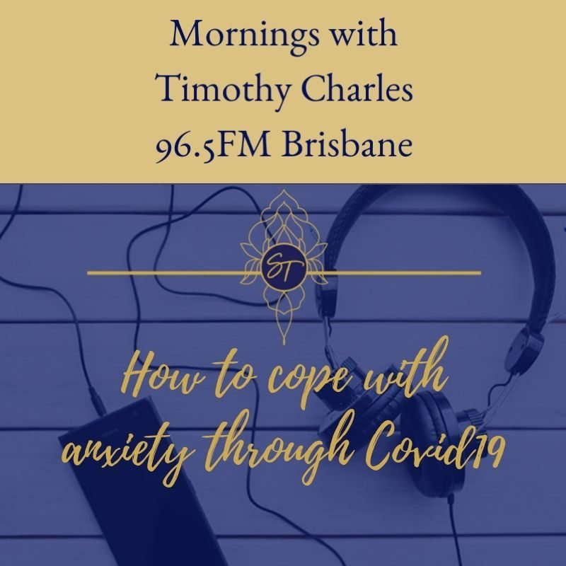 How to Cope with Anxiety through CoVid19