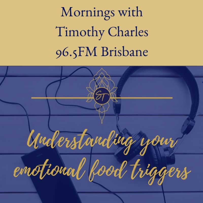 Understanding your emotional food triggers