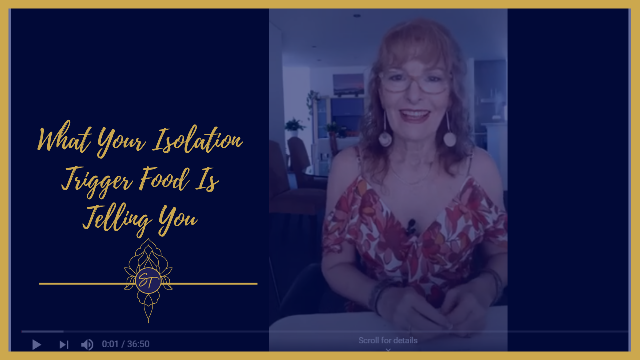 What Your Isolation Trigger Food Is Telling You