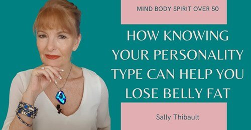 How Your Personality Type Can Help You Lose Belly Fat