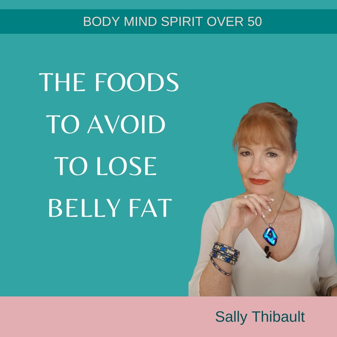 The Foods To Avoid To Lose Belly Fat