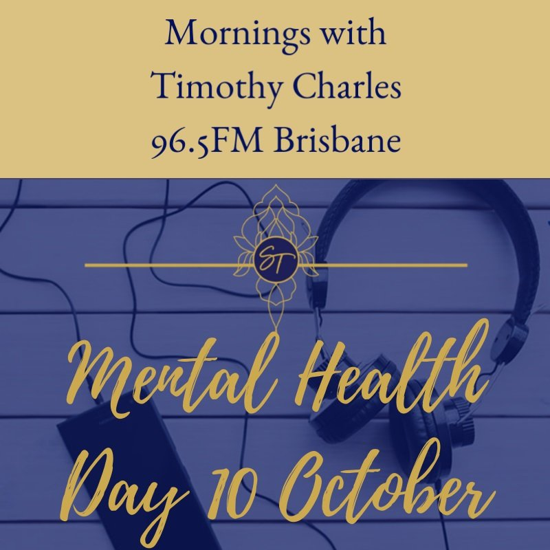 Mental Health Day 10 October
