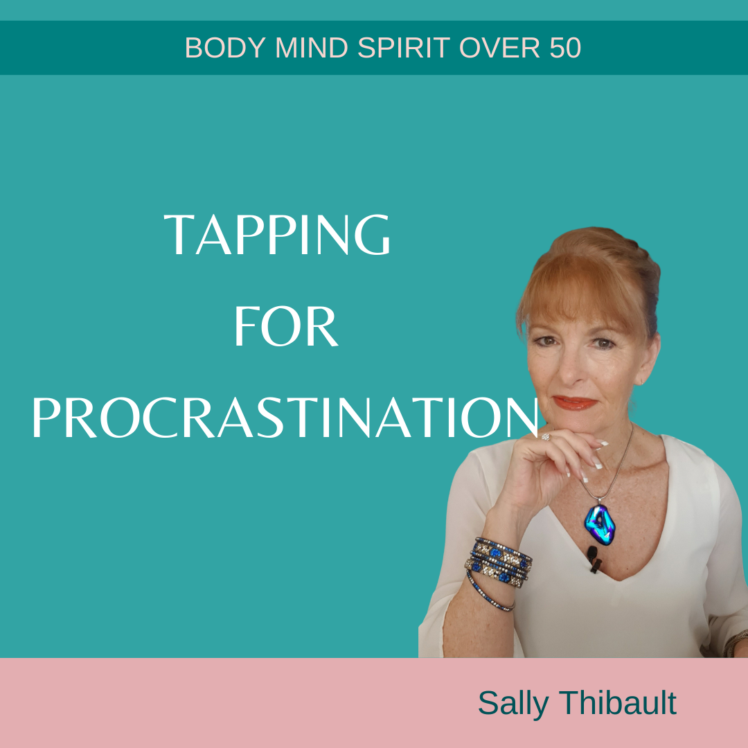 Tapping for Procrastination