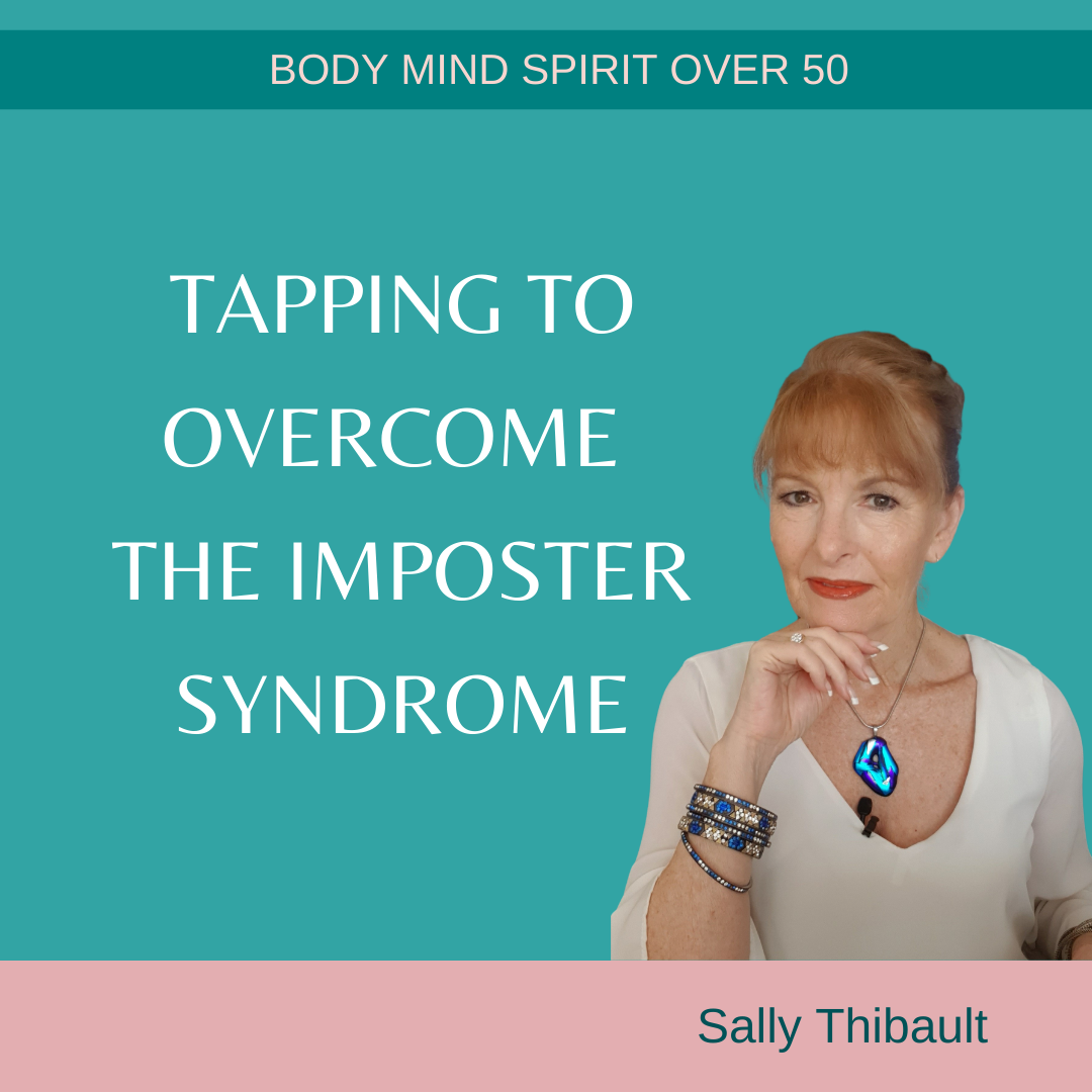 Tapping to Overcome the Imposter Syndrome [New]