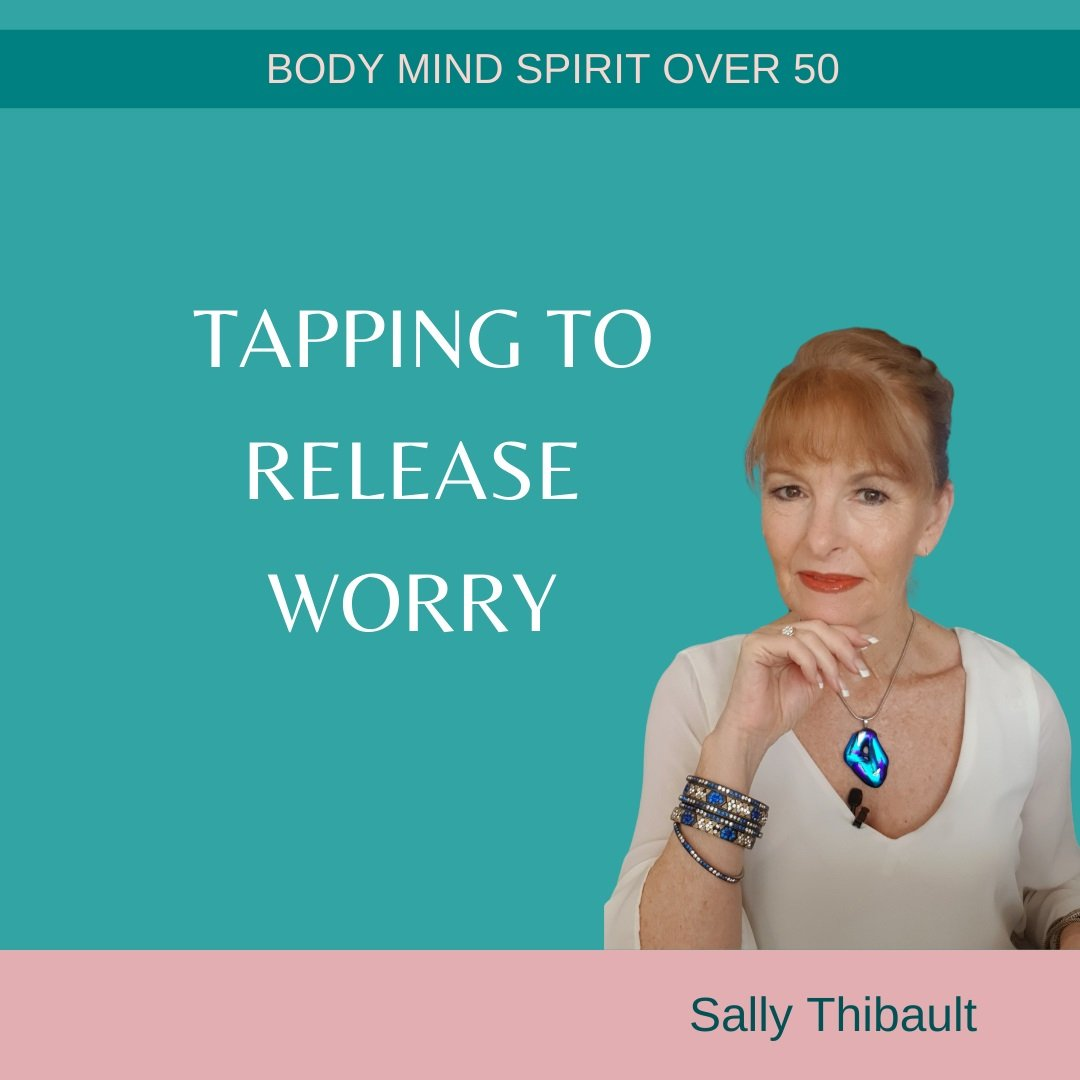 Tapping to Release Worry