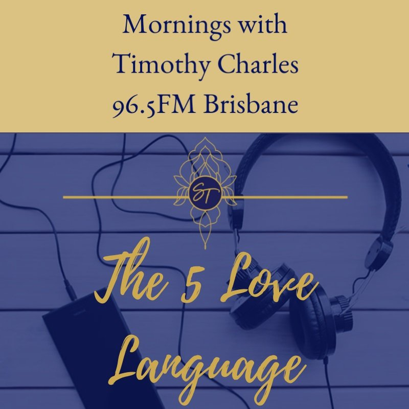 The 5 Love Language