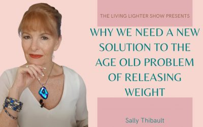 Why We Need A New Solution To The Age Old Problem of Releasing Weight