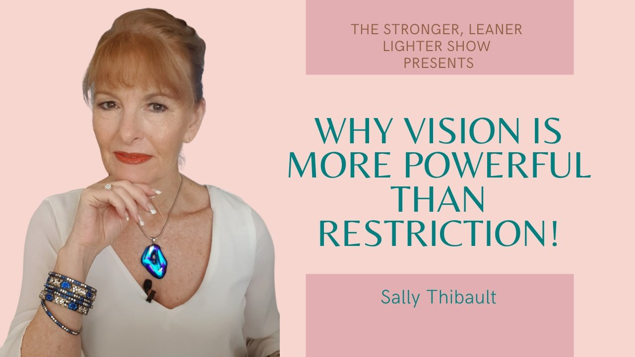 Why Vision is More Powerful Than Restriction